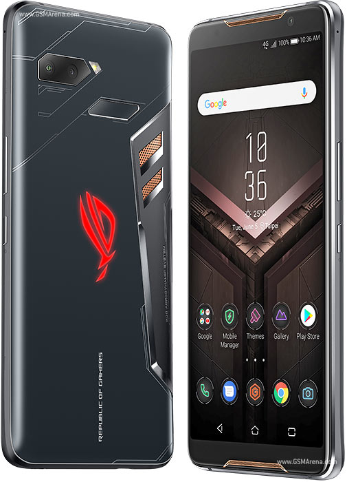 Asus ROG Phone Specification