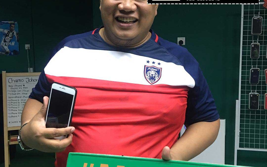 Repair Motherboard (Touch IC) & Battery iPhone 6 Plus