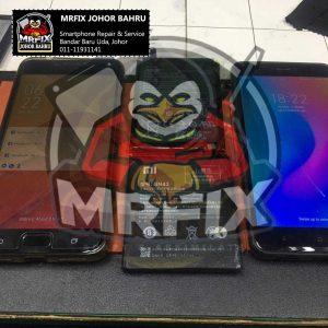 Battery Replacement Asus Zenfone 4 Max