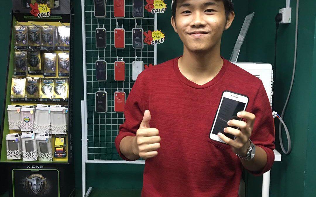 Repair Plugin iPhone 6