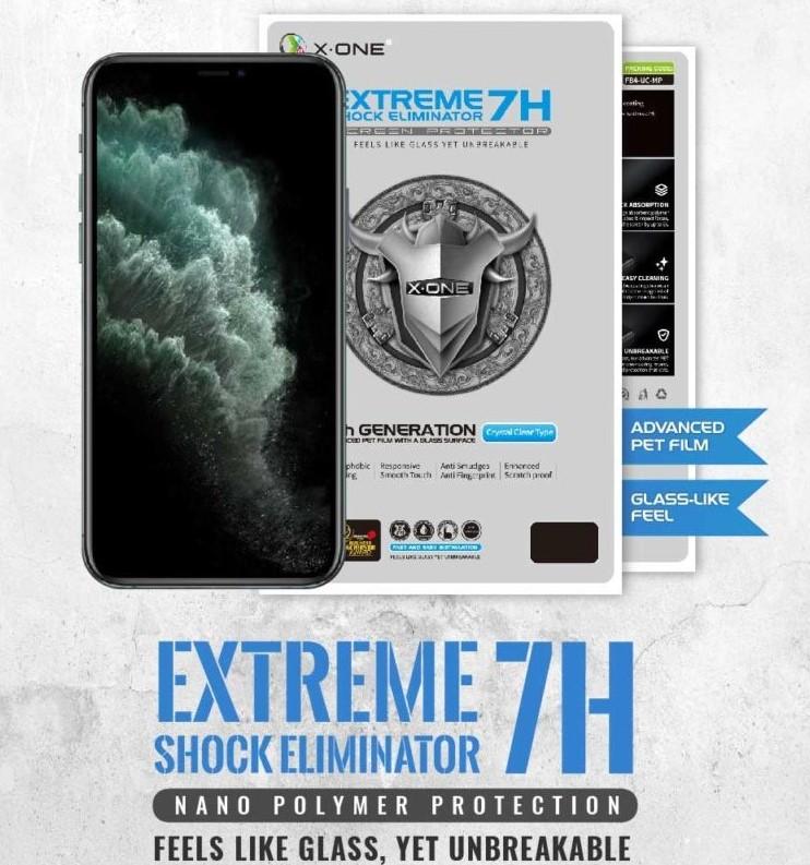 X.One® Extreme Shock Eliminator (4th Generation)