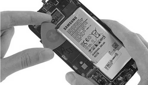 smartphone repair battery replacement in jb