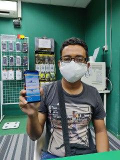 Huawei Nova 3 Lcd Replacement