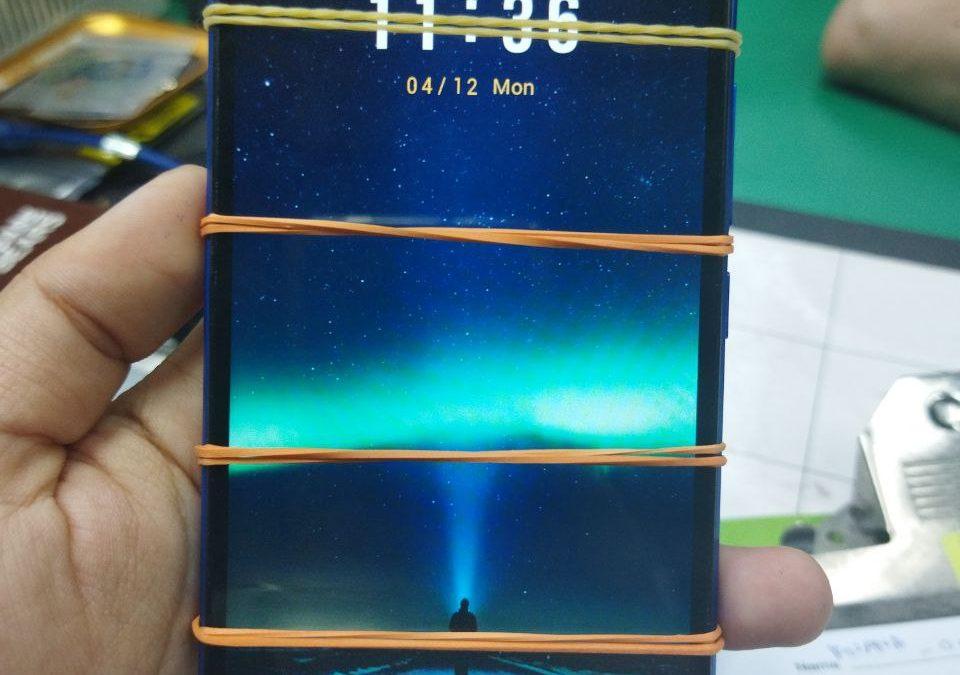 Xiaomi Redmi C9 Lcd Replacement.