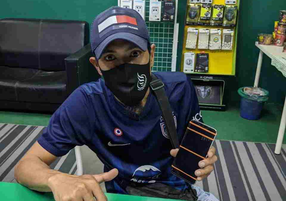 Huawei Nova 3i Battery Replacement.