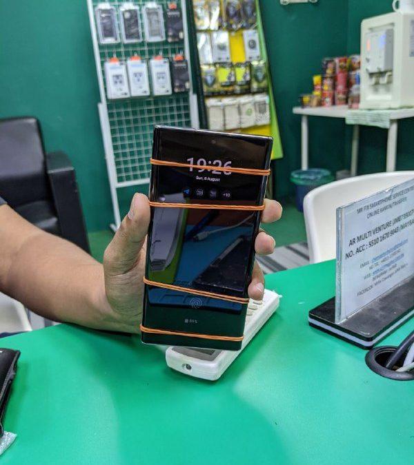 Samsung Note 10 Plus Repair Board (Display IC)