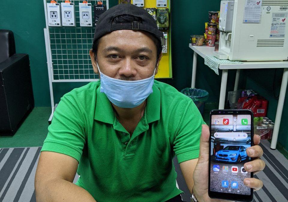 Xiaomi Redmi 5 Lcd Replacement.